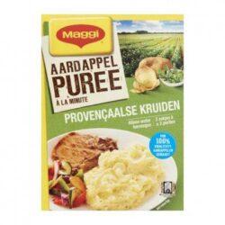 Maggi Aardappelpuree à la minute provençaalse