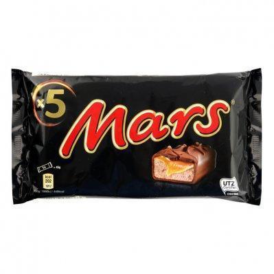Mars Bars