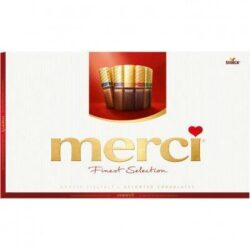Merci Luxury gift box