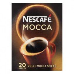 Nescafé Café mocca