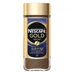 Nescafé Gold decafé