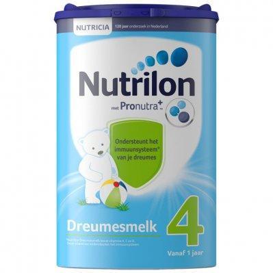 Nutrilon Toddler Milk 4
