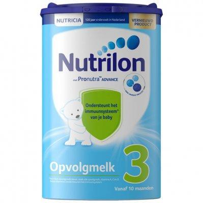 Nutrilon Follow-on Milk 3