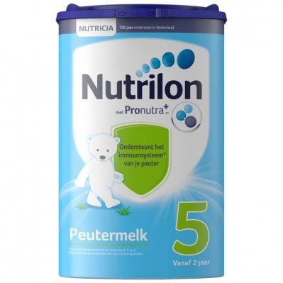 Nutrilon Toddler milk 5