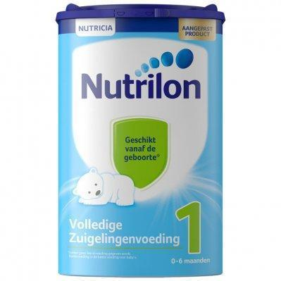 Nutrilon Infant formula 1