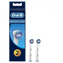 Oral-B Toothbrush heads precision clean