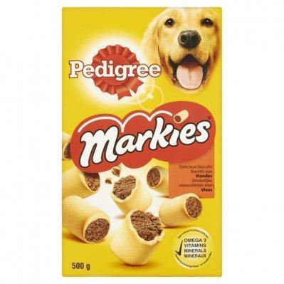 Pedigree Dog snack marquis