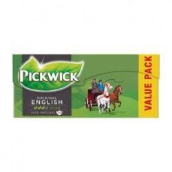 Pickwick English tea black