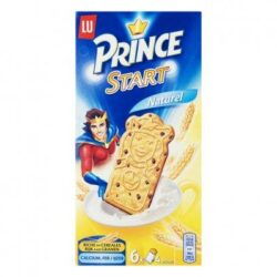 Prince Biscuits starts off natural