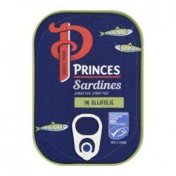 Princes Sardines in olive oil