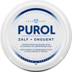Purol Yellow ointment