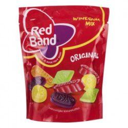 Red Band Winegum Mix