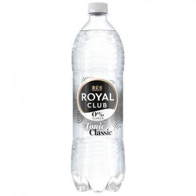 Royal Club Tonic Classic 0% Sugar