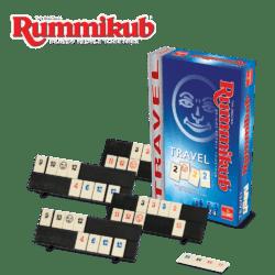 Rummikub The Original - Travel