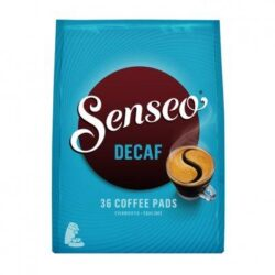 Senseo Decaf coffee pods