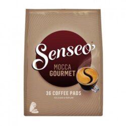 Senseo Mocca gourmet koffiepads