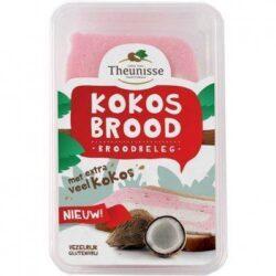 Theunisse Kokosbrood Méér Kokos