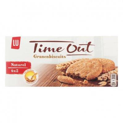 Time Out Cereal biscuits natural