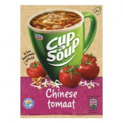 Unox Cup a soup Chinese tomaat