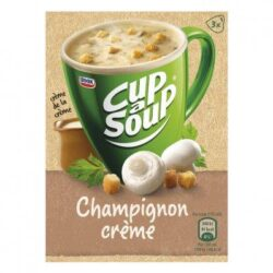 Unox Cup-a-soup mushroom cream
