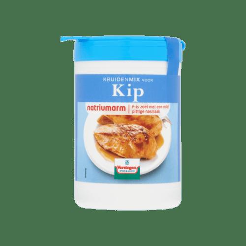 Verstegen Spice mix for Chicken Low sodium