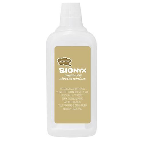 bionyx universele vloeren reiniger 750 ml