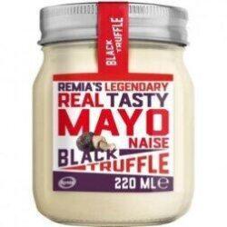 emias Legendary Real Tasty Mayonnaise Black Truffle e1563399143187