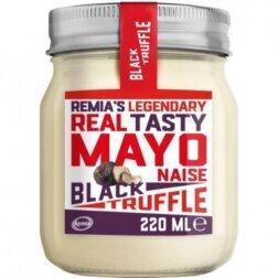 emias Legendary Real Tasty Mayonnaise Black Truffle e1563399143187