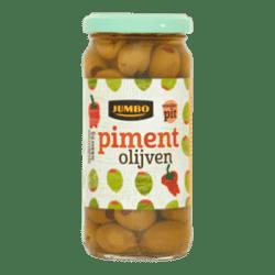products 142844pot 1 360x360jumbo piment olijven zonder pit