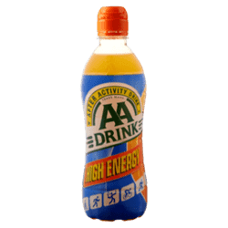 products aa drink high energy