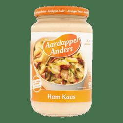 Aardappel Anders Ham Kaas