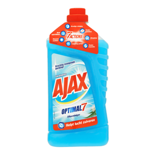 Ajax Optimal 7 Fris Allesreiniger