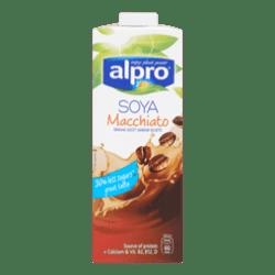 products alpro sojadrink macchiato 1 liter