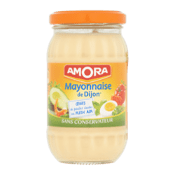 products amora mayonnaise de dijon