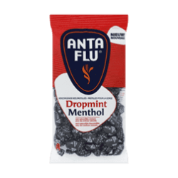products anta flu nourishing throat pastilles licorice mint menthol