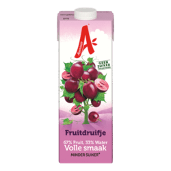 products appelsientje fruitdruifje volle smaak