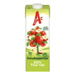 products appelsientje goudappeltje 1