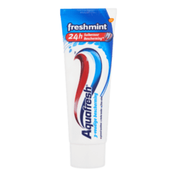 products aquafresh freshmint tandpasta