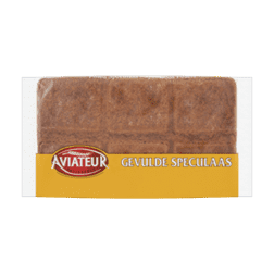 products aviator filled speculaas