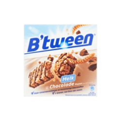 products b tween melkchocolade