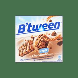 products b tween milk chocolate