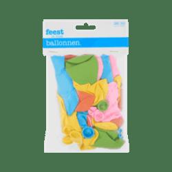 products ballonnen 50 stuks