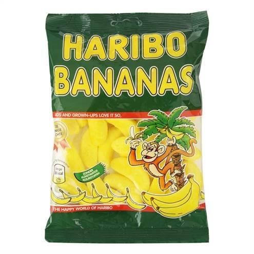 Bananas Haribo