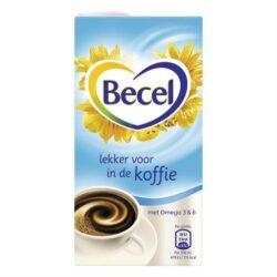 products becel koffiemelk pak