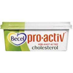 products becel voor op brood pro.activ