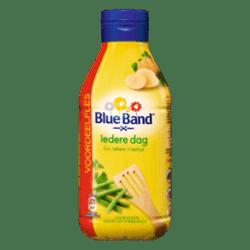 products blue band koken bakken braden vloeibaar iedere dag