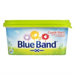 products blue band voor op brood goede start