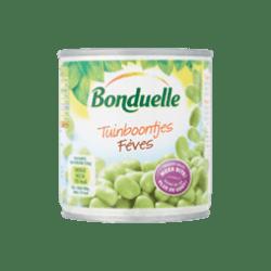 products bonduelle tuinboontjes