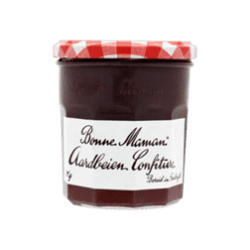 products bonne maman aardbeien confiture