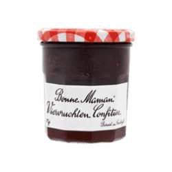 products bonne maman viervruchten confiture